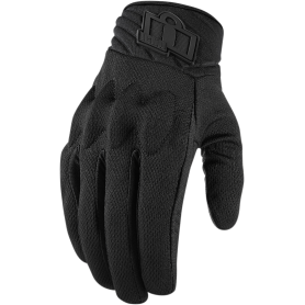 GUANTES ICON ANTHEM 2 STEALTH