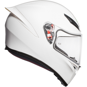 CASCO AGV K1 BLANCO
