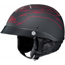 CASCO HJC CL-IRONROAD SHOWBOAT MC1F