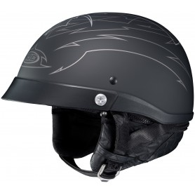 CASCO HJC CL-IRONROAD SHOWBOAT MC5F