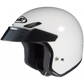 CASCO HJC CS-5N BLANCO