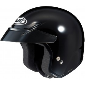 CASCO HJC CS-5N NEGRO