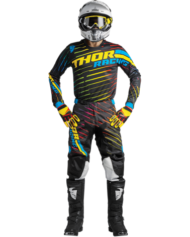 JERSEY THOR S8 PULSE RODGE MULTICOLOR