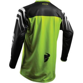 JERSEY THOR S8 SECTOR ZONE VERDE