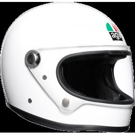 CASCO AGV X3000 BLANCO