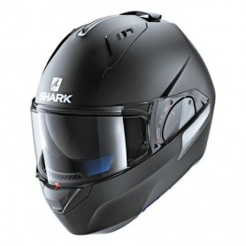 CASCO SHARK EVO-ONE 2 NEGRO