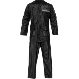IMPERMEABLE THOR S7 NEGRO
